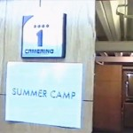 Summer Camp - Life