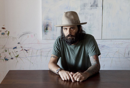 ERIK BRUNETTI - PORTRAIT BY CURTIS BUCHANAN