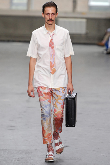 Menswear London Spring summer 2013_MAN____june 2012