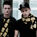 Fucking Young! X Jeremy Scott Fall/Winter 2012-13