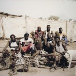 Pieter Hugo - The Hyena Men