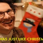 "Dan Croll - ""Just Like Christmas"""