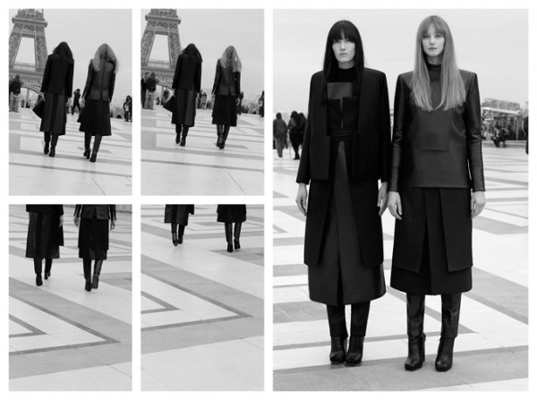 24H Paris - Rad Hourani