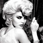 Vogue Italia - Bianca Balti by Ellen von Unwerth