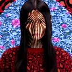 KENZO Resort 2013 - &quot;Electric Jungle&quot; by Mat Maitland
