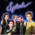 "Splash - ""Ever Before"""