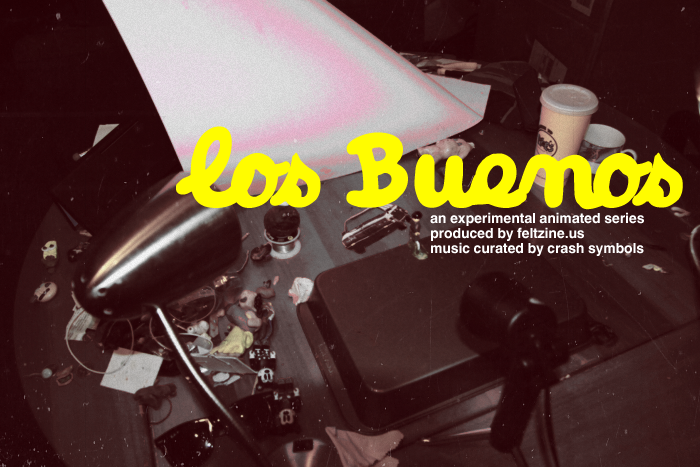 Felt Presents Los Buenos Music by Crash Symbolsa (1)