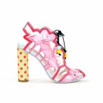 Sophia Webster - Shoe Collection S/S 2013