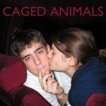 "Cages Animals - ""Cindy + Me"""