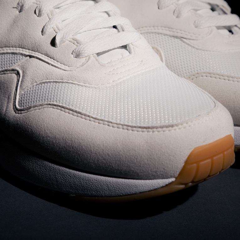 buy popular 97510 eb06d Super chic French brand A.P.C. has teamed up with Nike for the most  anticipated trainer collaboration yet. The collection consists of the Nike  Air Maxim 1 ...
