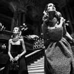Dior - A Night at the Opera Fall 2013 Campaign
