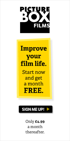 Picturebox films - Improve your film life