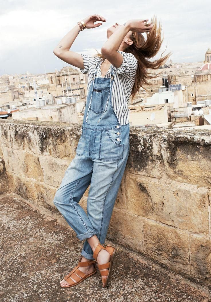 @2014 spring campaign erin wasson for madewell