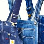 Dungarees - Why I love them