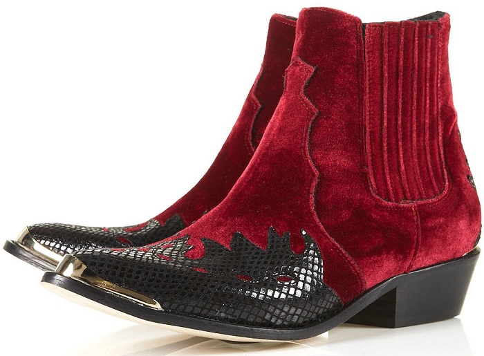 TopshopWesternBoots