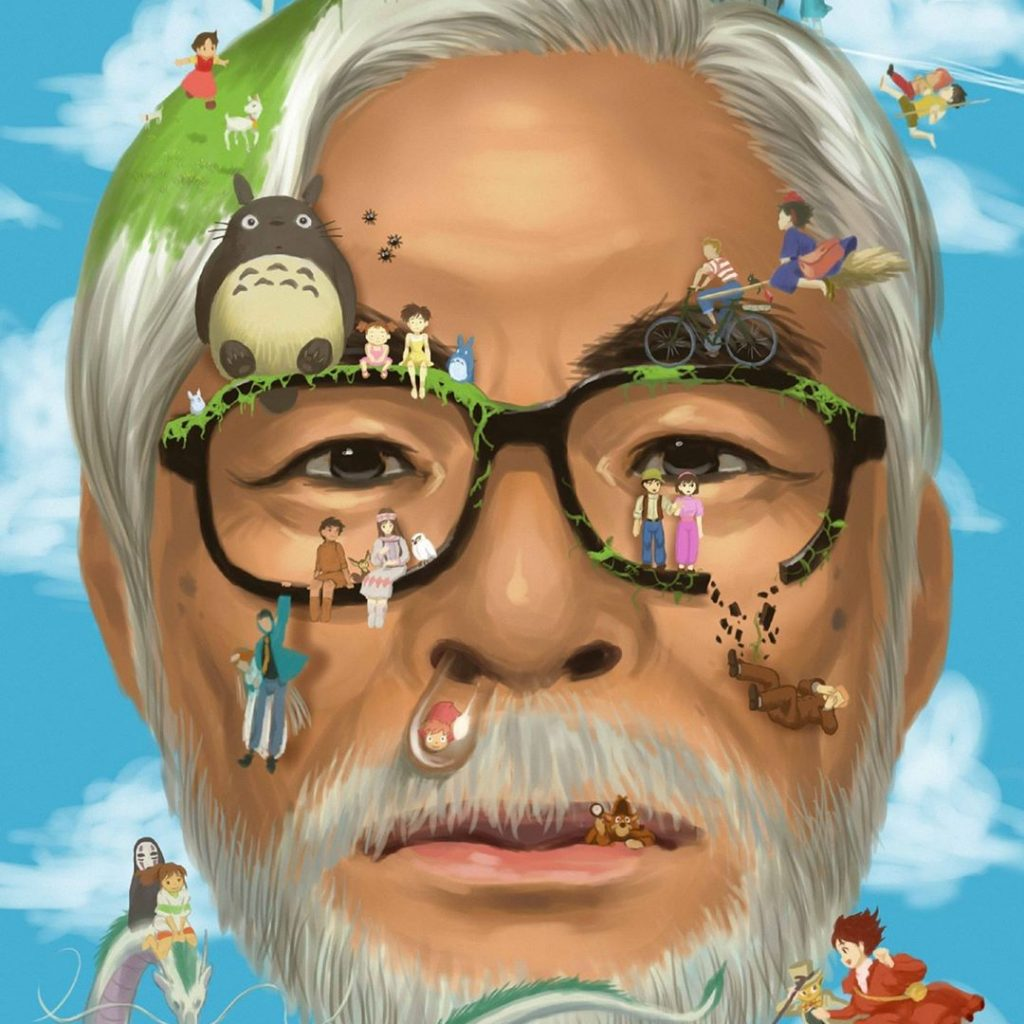Hayao Miyazaki is coming out of retirement for a newhellip