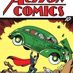 Action Comics #1 now on eBay