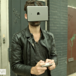 Accessible VR company AirVR is an iPad on your face