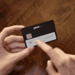 Plastc card is every card in your wallet