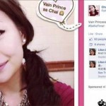 "Daughter of Hong Kong leader thanks ""taxpayers"" for diamonds on Facebook"