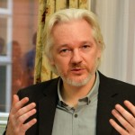 Assange says Google works for the US State Department