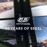 55DSL celebrate 20 years with feature length documentary