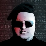 Kim Dotcom launches encrypted chat 'Skype killer'
