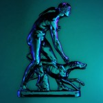 Open-source 3D scans of museum items generate new creative works