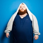 "Action Bronson - ""Baby Blue"" ft. Chance The Rapper"