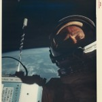 Unseen vintage NASA photos go to auction