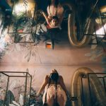 FKA twigs' immersive project rooms