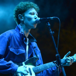 King Krule at Beach Goth