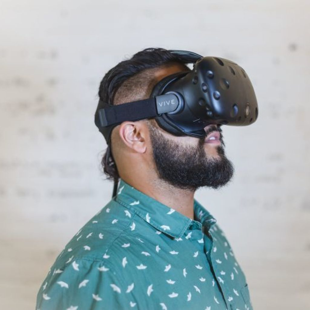 Virtual reality is creating new and exciting ways to tryhellip