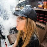 E-cigarettes the new alternative fashion symbol