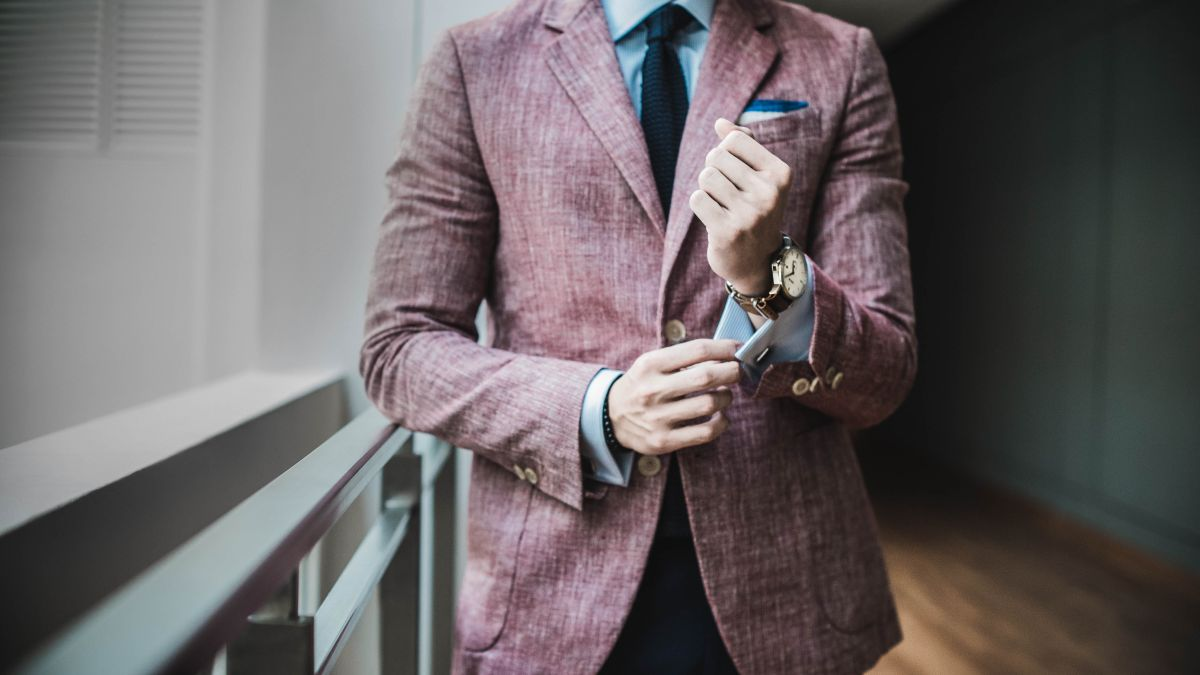 Suits of the future — how is technology influencing our tailoring?