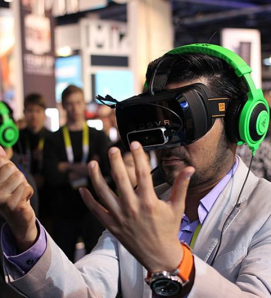 Razer_OSVR_Open-Source_Virtual_Reality_for_Gaming_(16241057474)