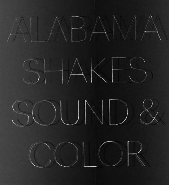 "Alabama Shakes – ""Sound & Color"""