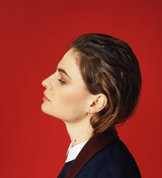 "Christine and the Queens – ""Tilted"""