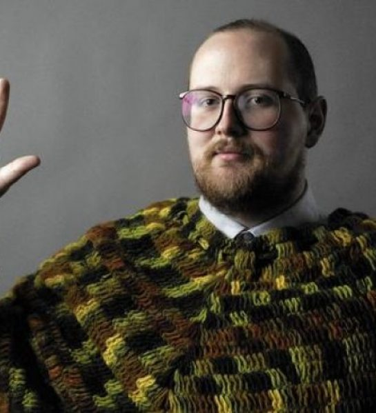 Dan Deacon – Change Your Life (You Can Do It)