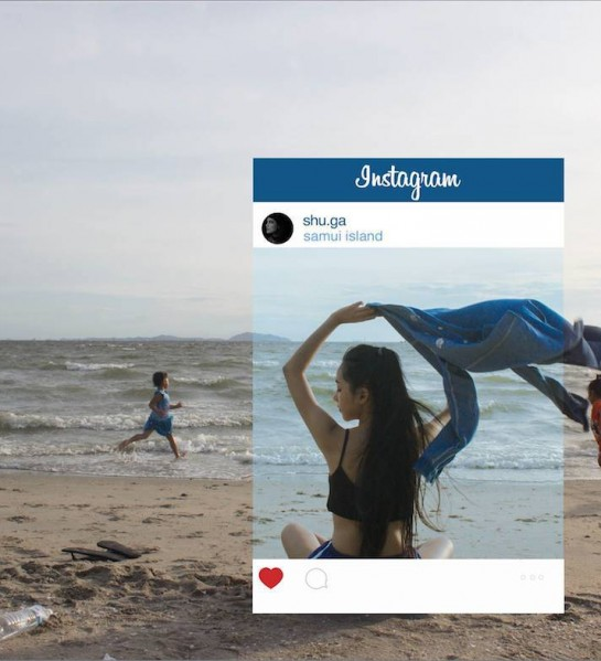 The Slow Life reveals the truth behind those perfect Instagrams