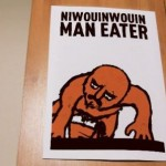 Niwouinwouin - Troll Slayer