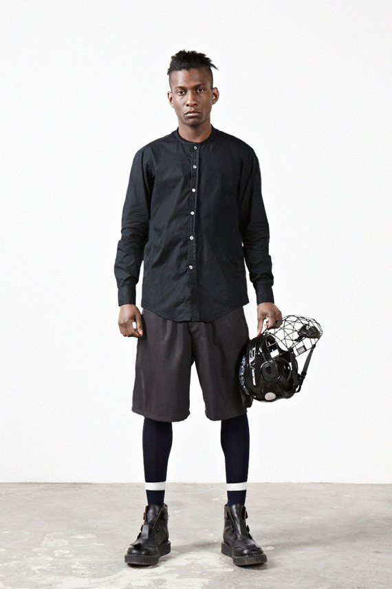 Casely Hayford FW2013