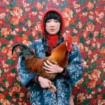Momo Wang.