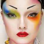 Jalouse Magazine - Pop Geisha Editorial