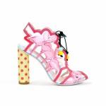 Sophia Webster - Shoe Collection S/S 2013