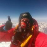 Hello, Everest speaking