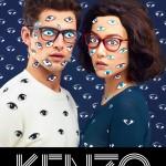KENZO X TOILETPAPER.