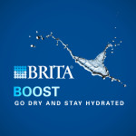 The BRITA Boost 30 day challenge