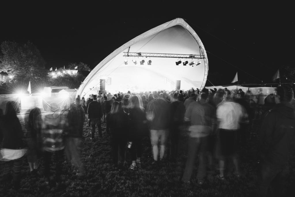 KneeDeep Festival