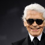 The talented Mr Lagerfeld: Who is the man behind the mouth?